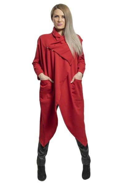 poze Cardigan Godiya New Style Oversize