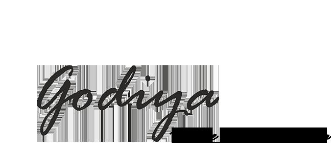 godiya - haine